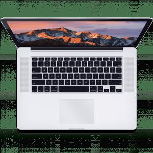 Macbook Pro 15 Inch [2013-2015 Retina]