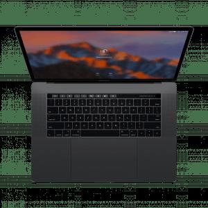 Macbook Pro 15 Inch [2016-2018]