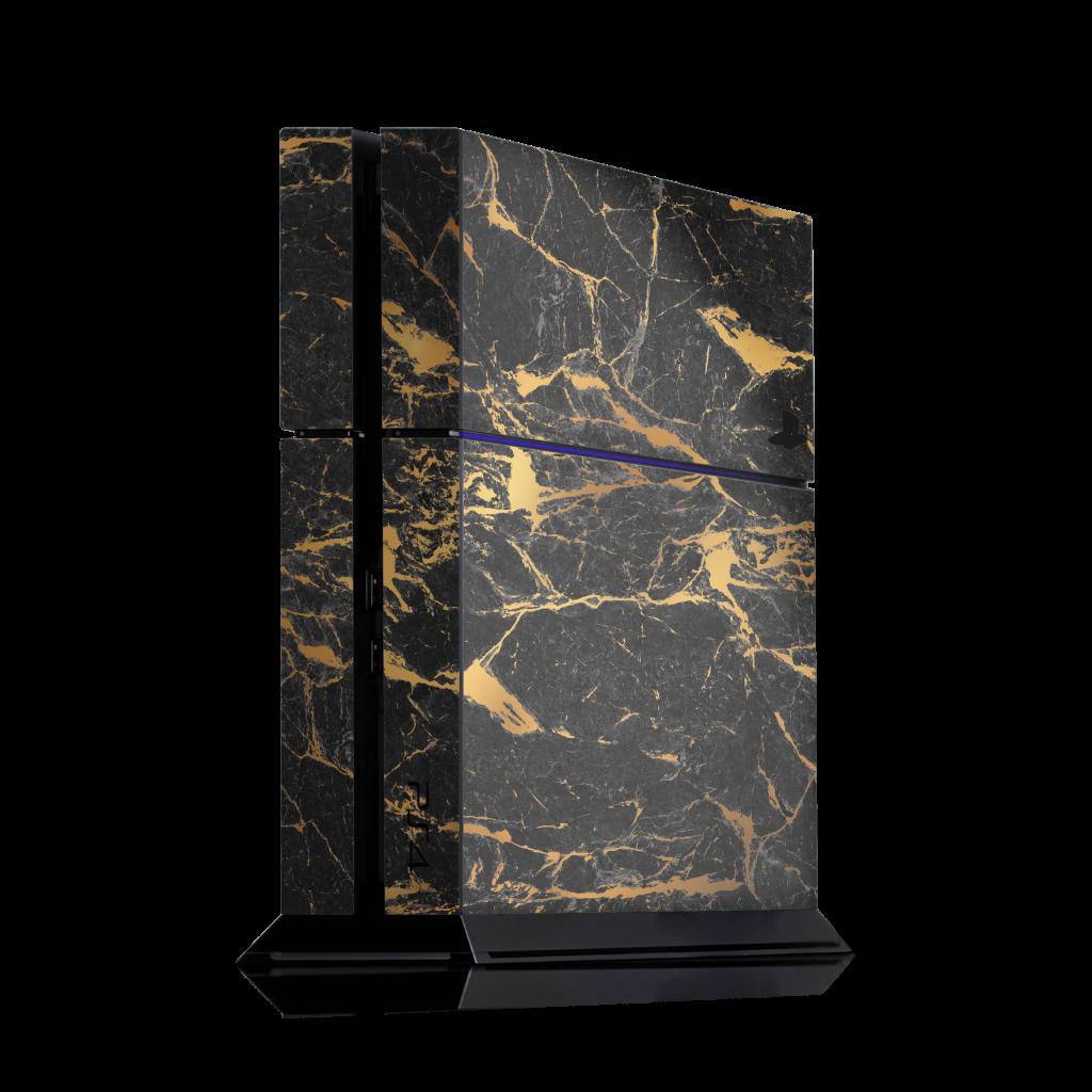 Playstation 4 Marmer Skin