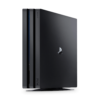 Playstation 4 Pro blanco sticker skin Ucustom