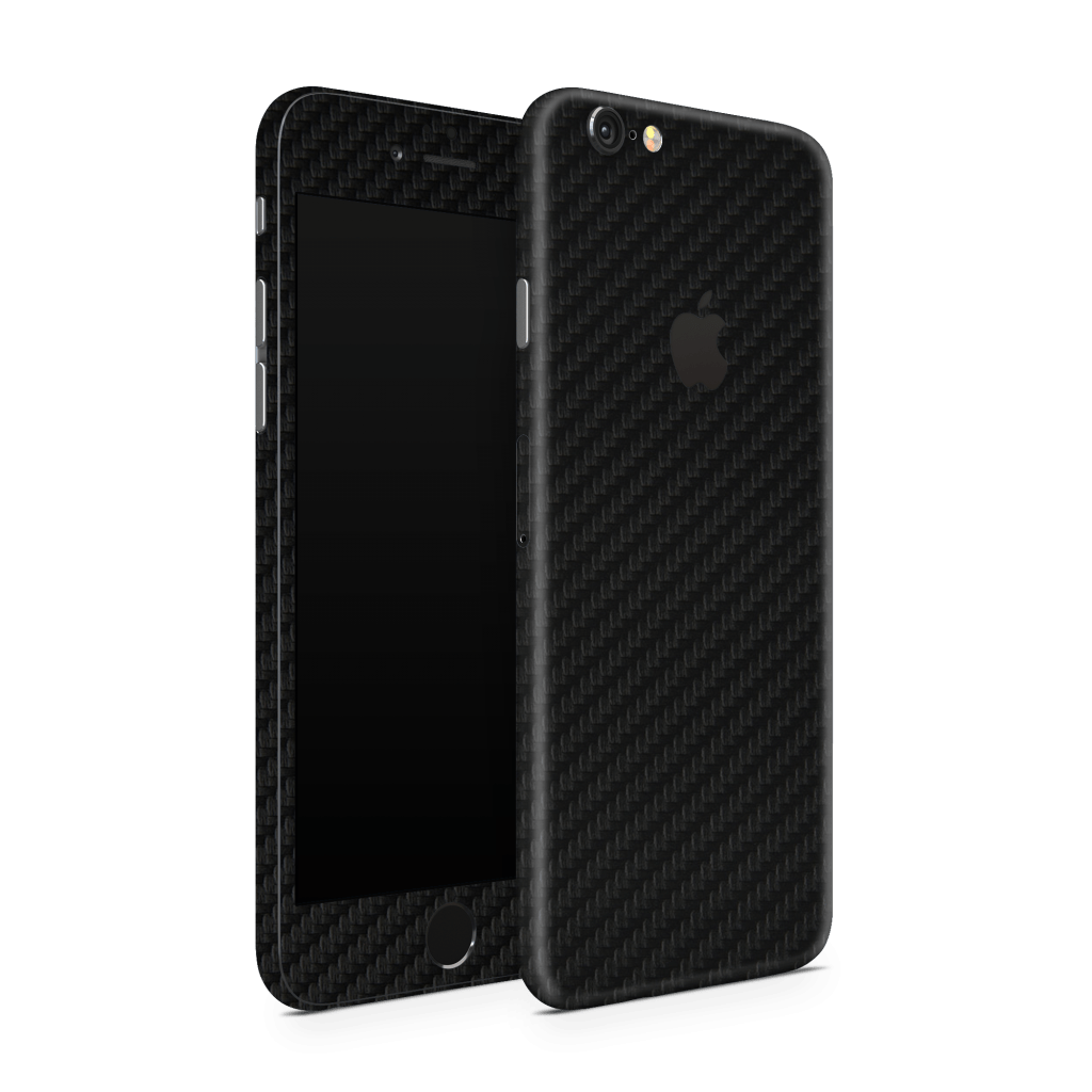 iPhone 6 Carbon skins