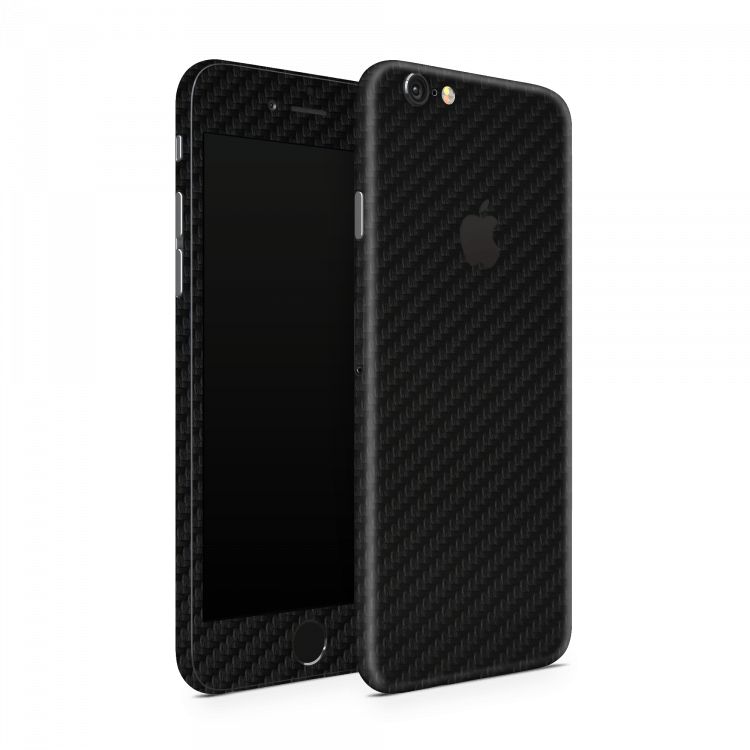 iPhone 6 Carbon skins