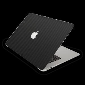 MacBook Pro Carbon Skin