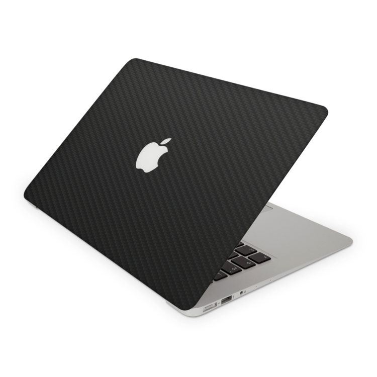 MacBook Pro Carbon Skin
