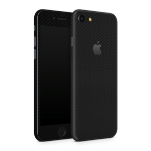 iPhone 8 Carbon Skin
