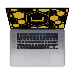 MacBook Pro 16 Inch [2019]